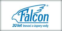 web - falcon